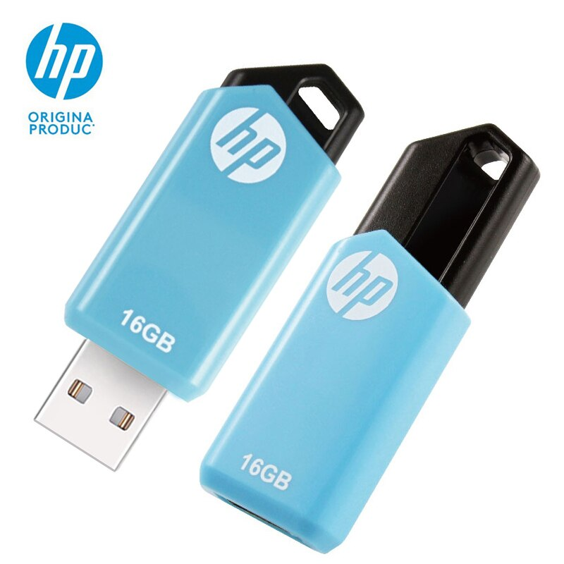 PEN DRIVE 32 GB. HP V150W