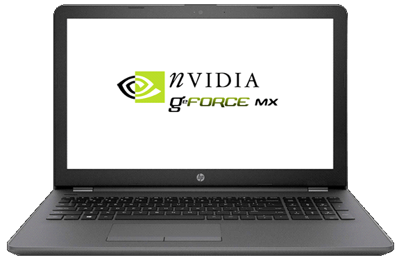 NOTEBOOK HP 250G7 I5 8GB/120G/1TB GEFORCE MX110