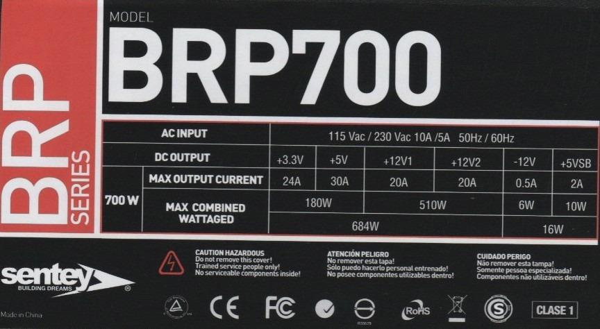 [Off] Como saber el wattage real de una fuente