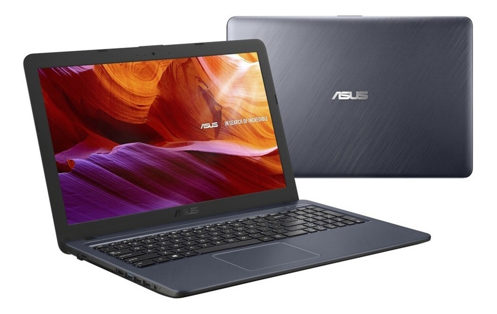 NOTEBOOK ASUS X543UA-GQ1607 90NB0HF7-M31410