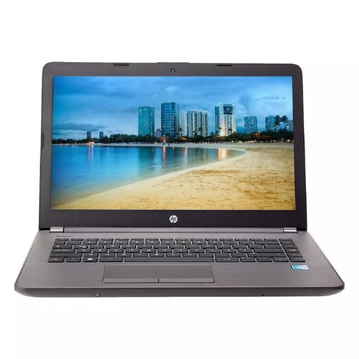 NOTEBOOK HP 240 G7 CELERON / 4GB / 500G
