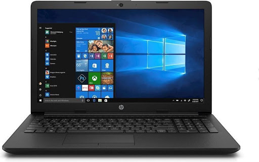 NOTEBOOK HP 15-DB1200NY