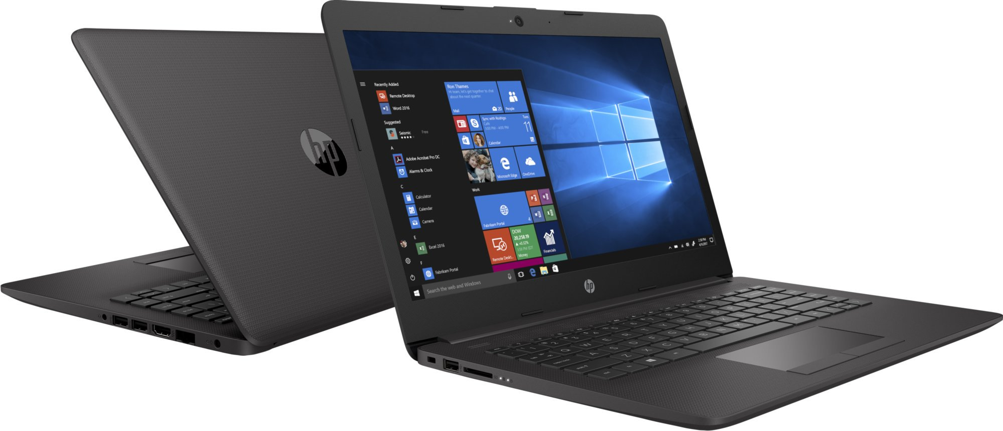 NOTEBOOK HP 240 G7 I3