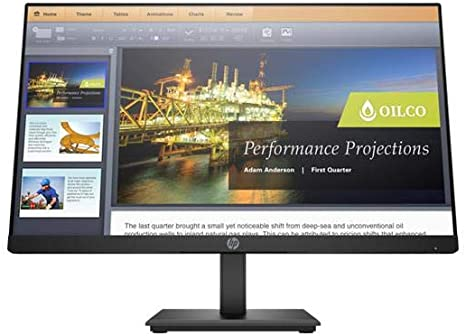 MONITOR 22 LED HP P224