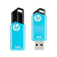 PEN DRIVE 64 GB. HP V150W
