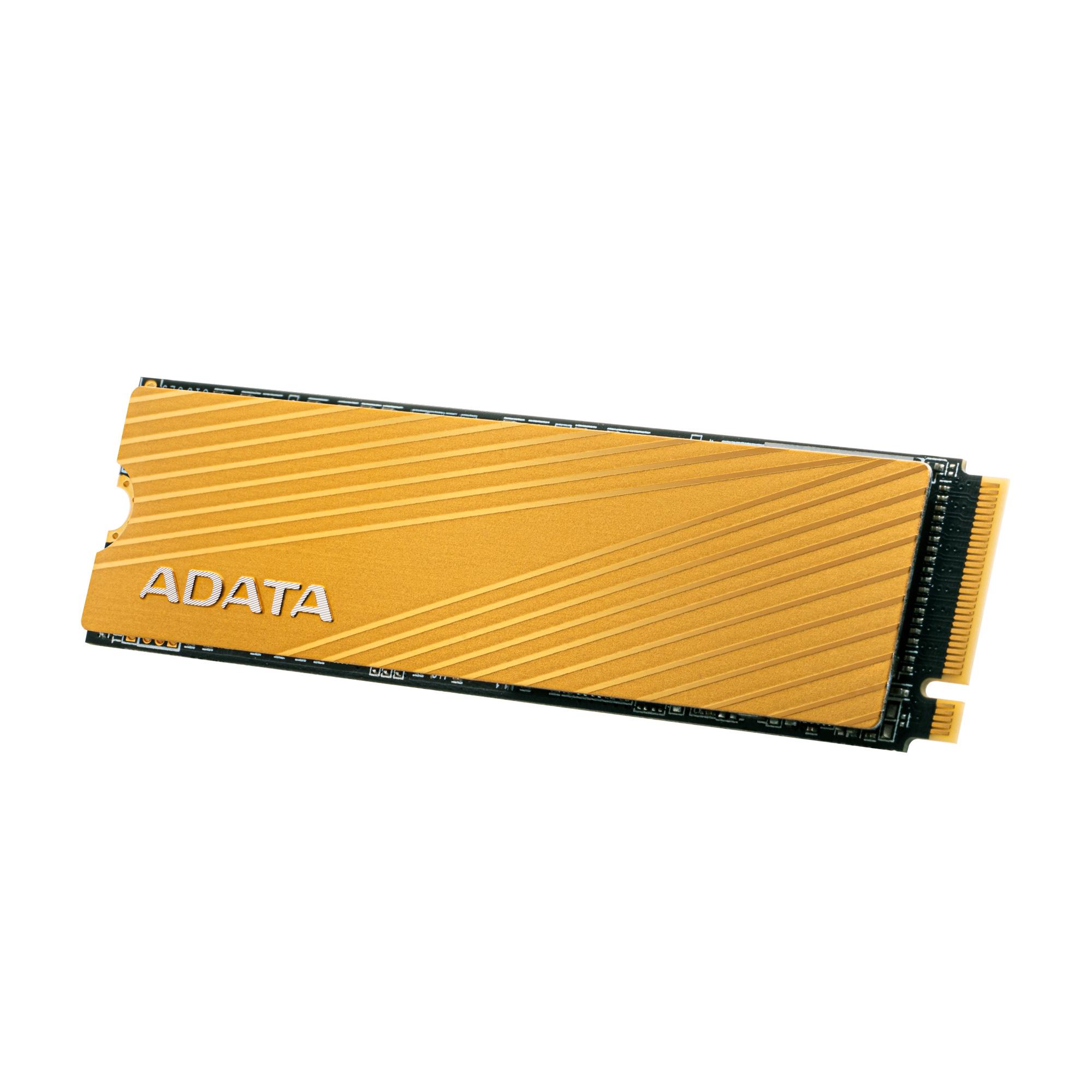 SSD 256 GB. M.2 ADATA AFALCON NVME BULK