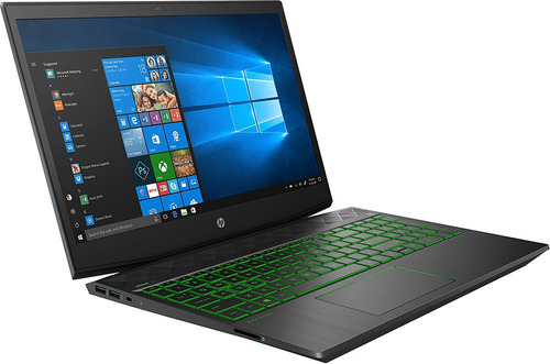 NOTEBOOK HP PAVILLON 15-DK0056 GAMING I5 9300H