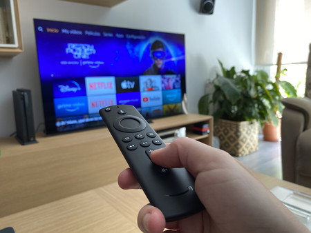 AMAZON FIRE STREAMING MEDIA PLAYER