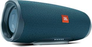 PARLANTE JBL CHARGE4 BLUE