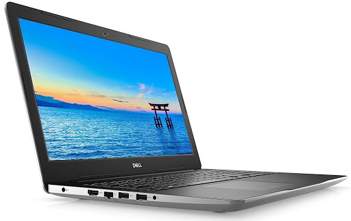 NOTEBOOK DELL INSPIRON 15-3585 RYZEN 3
