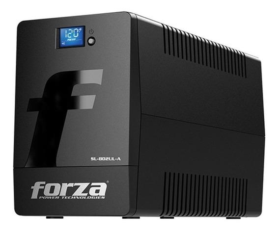 UPS FORZA 1000VA SL-1012UL-A SMART