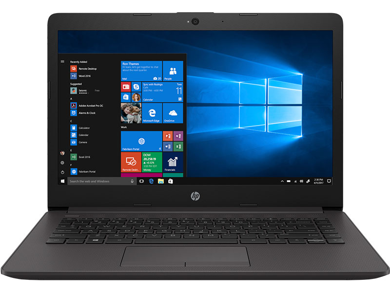 NOTEBOOK HP 240 G7 I3 4G/1TB/W10H
