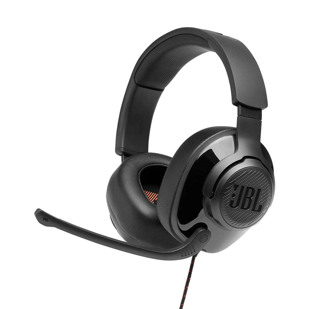 AURICULARES JBL QUANTUM Q300 GAMING SURROUND