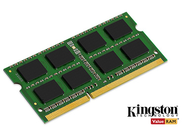 SODIMM DDR4 16 GB. 2400 MHz KINGSTON