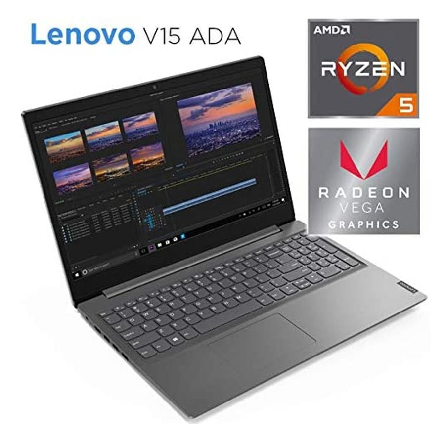 NOTEBOOK LENOVO V15 RYZEN 5 3500U