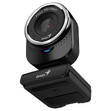 WEBCAM GENIUS QCAM 6000