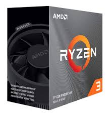 MICRO AMD RYZEN 3 3100 AM4