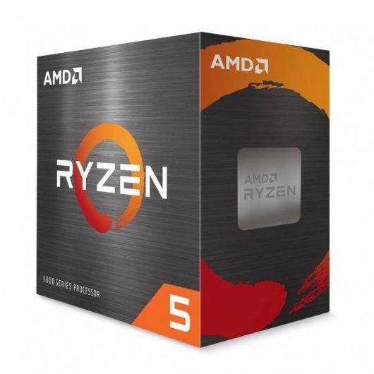 MICRO AMD RYZEN 5 5600X 4.6 GHz AM4