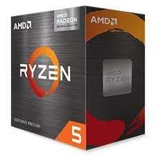 MICRO AMD RYZEN 5 5600G 3.9 GHz AM4