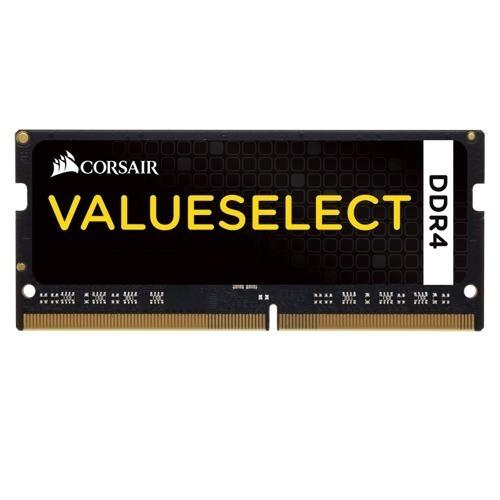 SODIMM DDR4 4 GB. 2133 MHZ CORSAIR