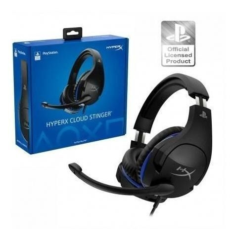 AURICULAR C/MIC HYPERX CLOUD STINGER PS4