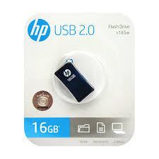 PEN DRIVE 16 GB. HP V165W