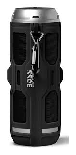 PARLANTE BLUETOOTH BOSS PEAK NEGRO