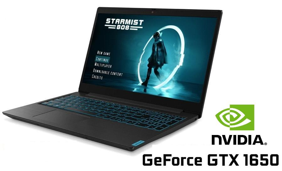 NOTEBOOK LENOVO L340-15IRH 81LK007BAR GTX1650