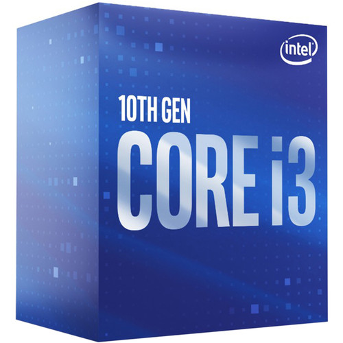 MICRO INTEL CORE I3-10100 LGA1200