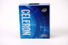 MICRO INTEL CELERON G4930 S.1151 COFFELAKE