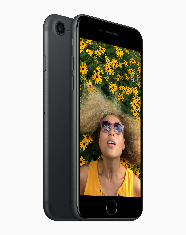 TELEFONO IPHONE 7 32 GB