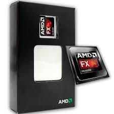 MICRO AMD FX 9370 4.7 GHz