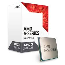 MICRO AMD A6-9500 3.8 GHz AM4