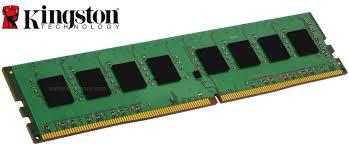 DDR4 8 GB. 2400 KINGSTON