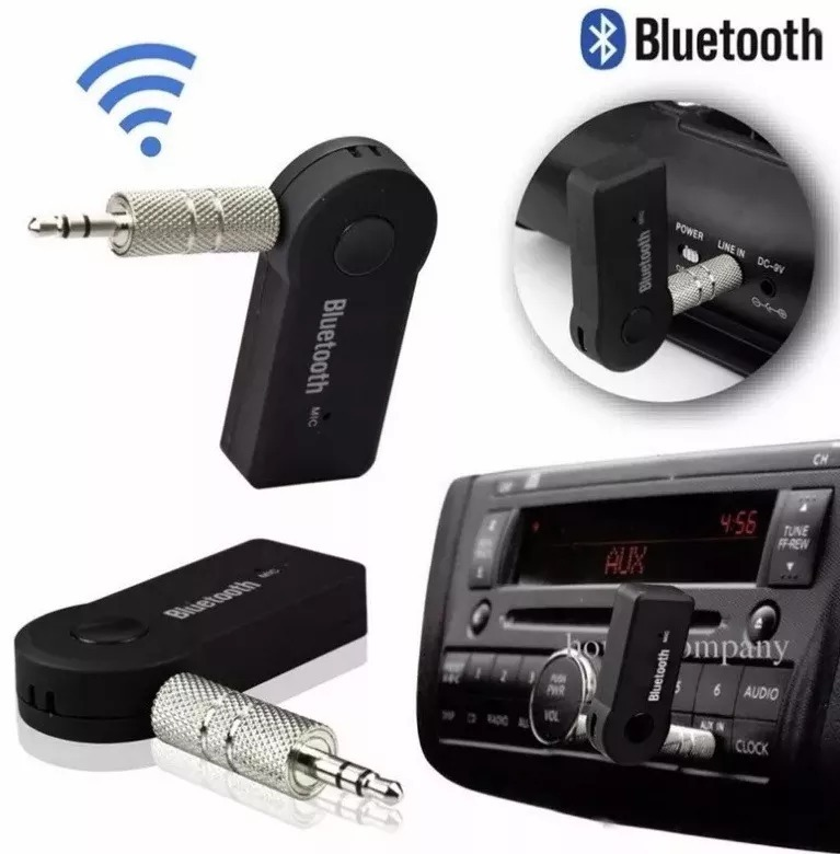 RECEPTOR BLUETOOTH NETMAK NM-BT22