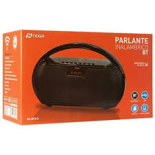 PARLANTE BLUETOOTH NOGA NG-BT313