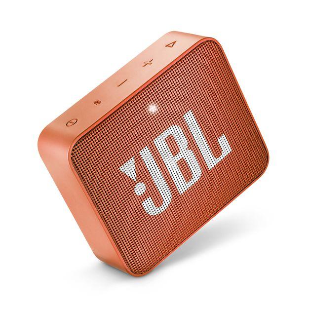 PARLANTE BLUETOOTH JBL GO2
