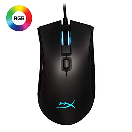 MOUSE HYPERX PULSEFIRE FPS PRO RGB GAMING