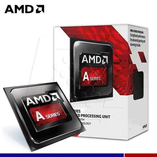 MICRO AMD A6-7480K FM2