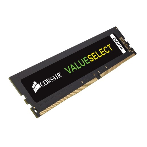 DDR4 16 GB. 2400 CORSAIR VALUE