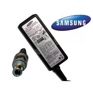 FUENTE NETBOOK SAMSUNG 19V 2.64A 50W