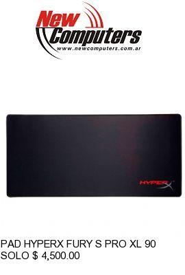 PAD HYPERX FURY S PRO XL 900x420: