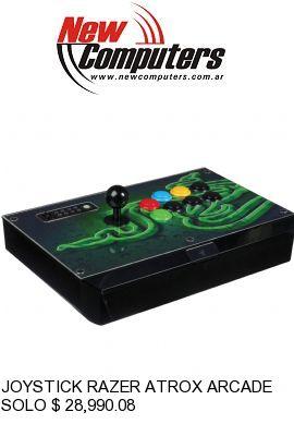 JOYSTICK RAZER ATROX ARCADE STICK XBOX ONE: