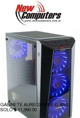 GABINETE AUREOX NEREID ARX 320G: