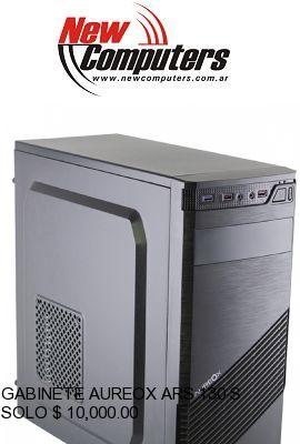 GABINETE AUREOX ARS 130 S: