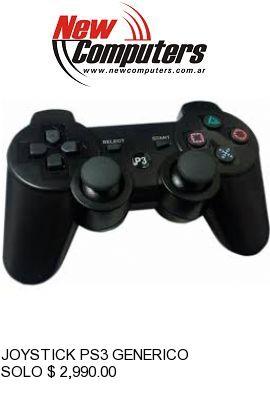 JOYSTICK PS3 GENERICO: